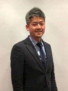 生活介護事業所「らっこかん」代表取締役社長・森下 尊広氏